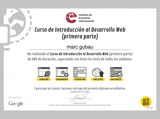 diseño web wordpress, crear pagina web, como crear una pagina web, como hacer una pagina web, Marc Gubau, optima wordpress, google my business, seo local